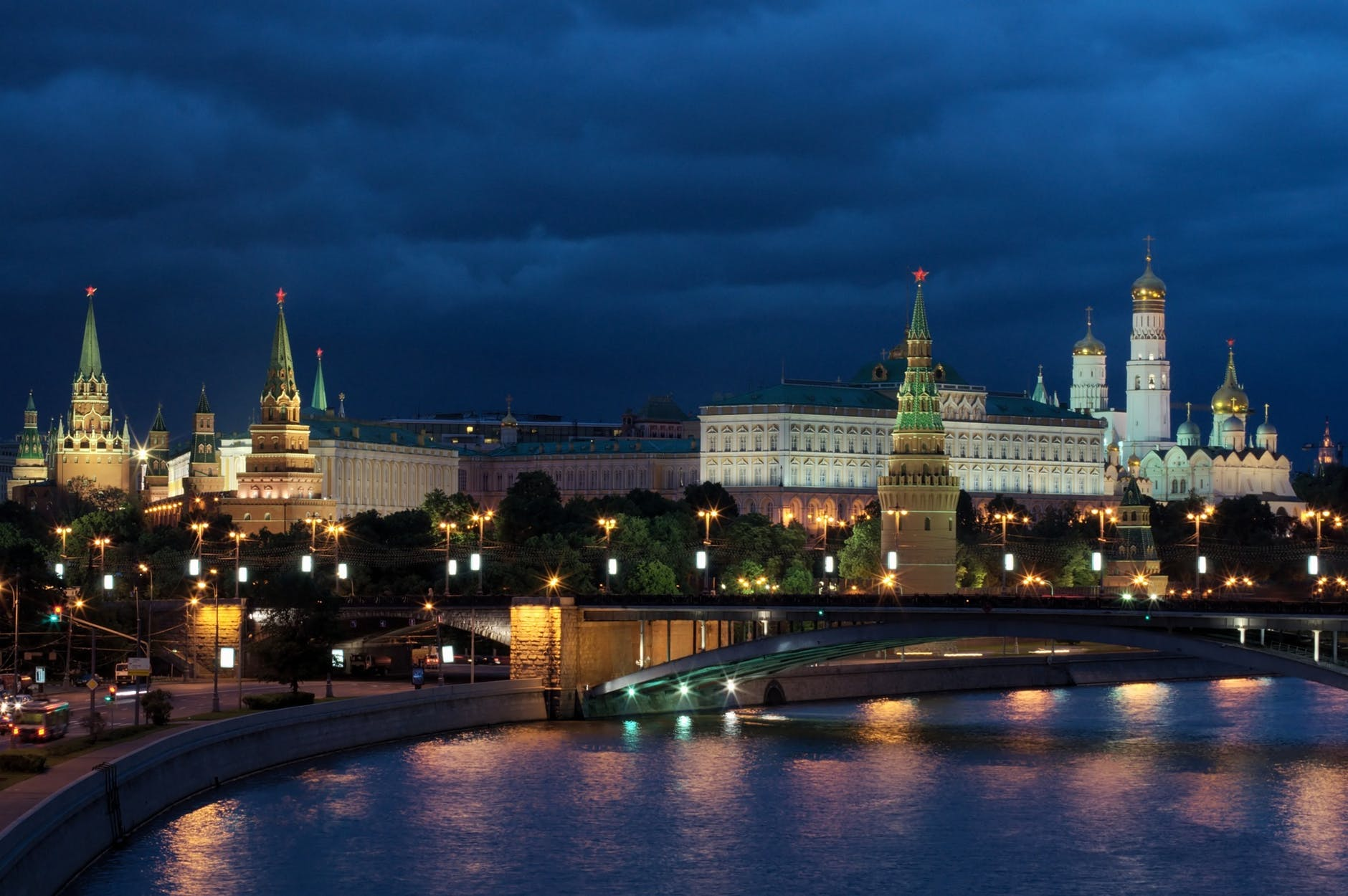 Register to Trianon Startups in Moscow